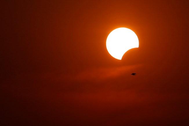Glenn's Blog: Crazy Climate Coincidences