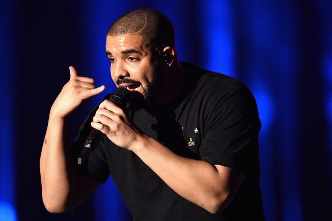 Fridge Raided, Sodas Swiped From Drake's LA-Area Home