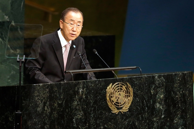 UN Summit Approves 15-year Blueprint to Eradicate Poverty