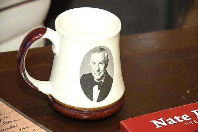 Johnny Carson Memorabilia Up For Auction