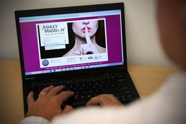 Ashley Madison Facing FTC Probe Over Use of 'Fembots'