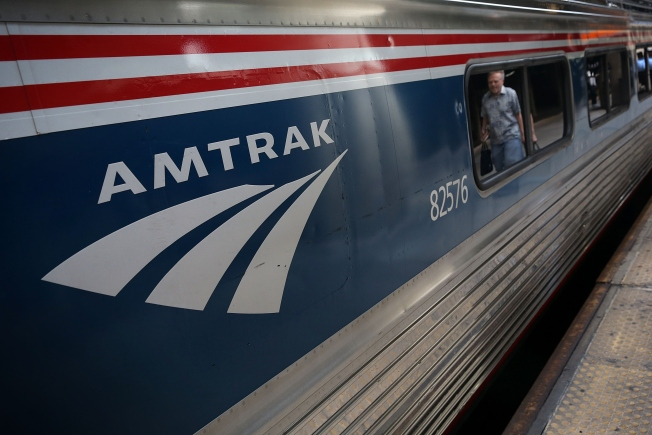 Some Amtrak Trains to Allow Pets