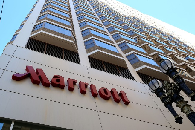 Former Marriott Executive Says He Was Told to Dance for Co-Workers