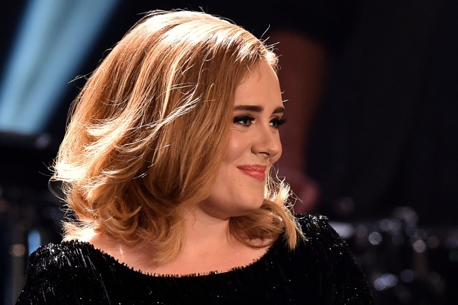 'Hello!' Lawmaker Uses Adele's Atlantic City Concert Snub to Push Tax Plan