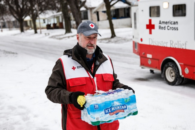 American Red Cross Looks for Local Volunteers to Join 400K Helpers Nationwide