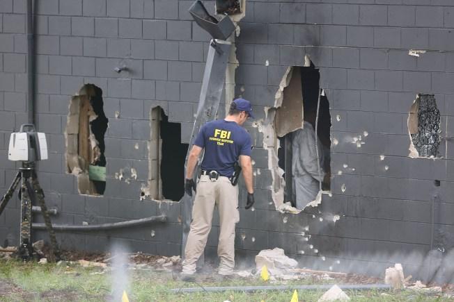 Orlando Massacre: 911 Logs Tell Story of Horror Inside Club