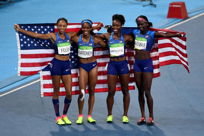 Team USA Gets 121 Medals at the Rio Olympics, Its Most Ever (Minus a Couple Asterisks)