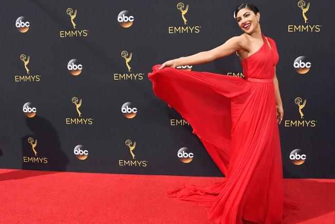 [NATL] Emmy Awards 2016 Red Carpet: Best and Worst Dressed