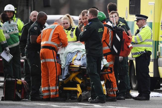 London Attacker Taught English in Saudi Arabia for 2 Years