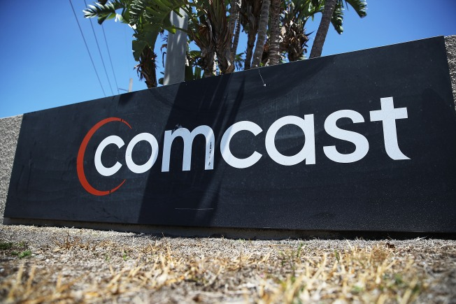 Comcast Says Most Services Restored After Widespread Outage