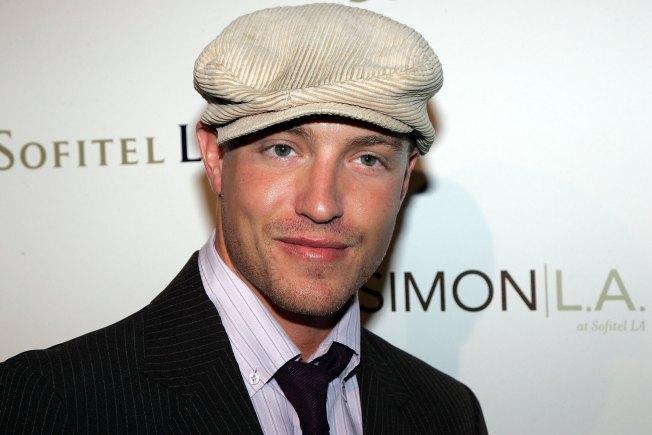 """Prison Break"" Actor Gets Real Parole"
