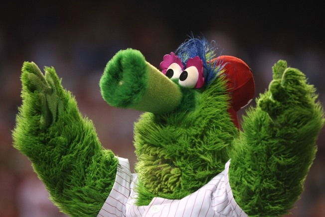 Phinally! 10 Reasons Why We're Ready for Baseball