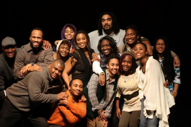 Young Philly Poets Host Weekend of Poetry
