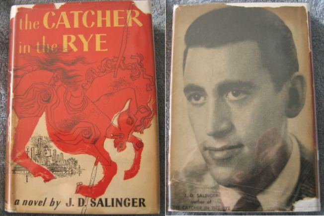 Dropout Salinger Creates Mystique at Local College