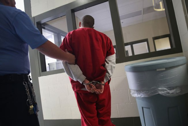 Guards Responsible for Half of Prison Sex Assaults?