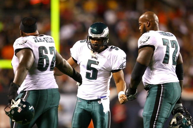 What Do You Know About the Current Eagles?