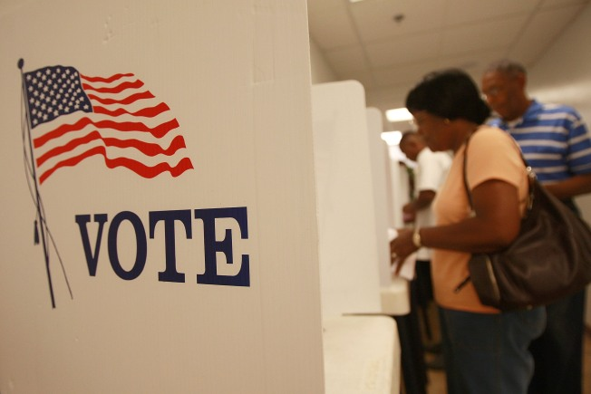 N.J. Voters: Vote-By-Mail Now An Option