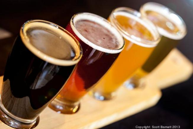 National Craft Beer Awards Nominate 3 Local Distributors