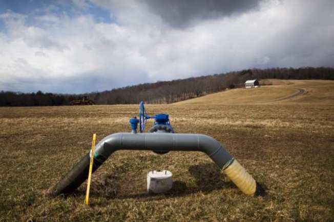 Judge Eases Restrictions on Fracking Activist