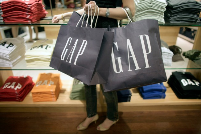 Gap Founder Dead at 81