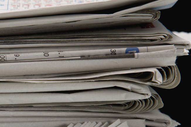 Home to NJ's Largest Newspaper Up for Sale