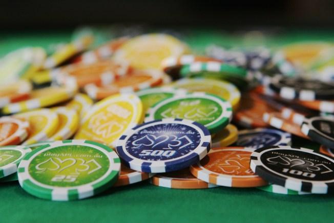 World Poker Tour Championship Starts in Atlantic City