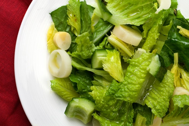 Lettuce Sold in Pa. and NJ Recalled