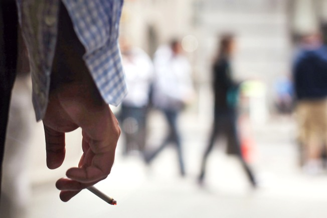 Push for New Minimum Smoking Age in NJ
