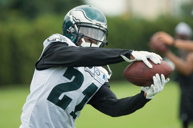 c2d089b184a Eagles Reportedly Close to Retaining Another Key Player - NBC 10 ...