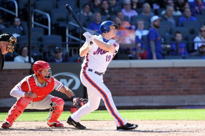 Phillies Reportedly Closest to Landing Jay Bruce During Offseason