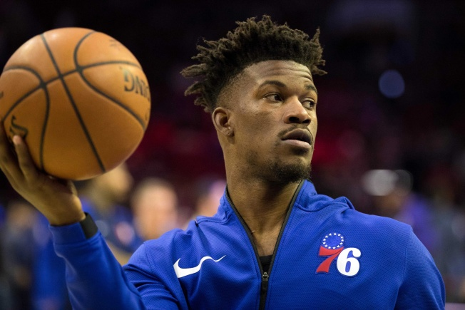 Is a Disgruntled Third Party Biggest Concern of Jimmy Butler-Brett Brown Drama?