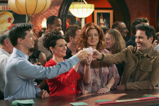 NBC Bumps up Order of New 'Will & Grace' Episodes: Report