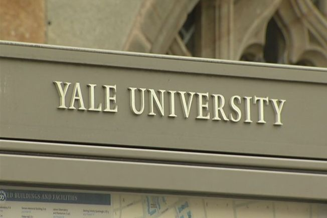 """Yale Sues to Stop NJ's """"Yale"""""""