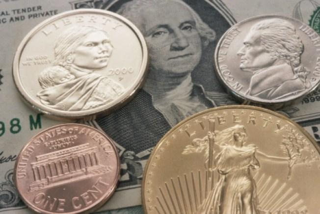 "U.S. Mint Proposes New ""Gold Standard?"""