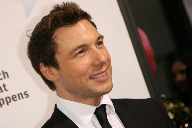 Rocco DiSpirito's 'Dancing' Days Are Over