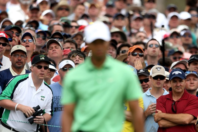 Powell: Tiger is Trapped by the Kingdom he Created