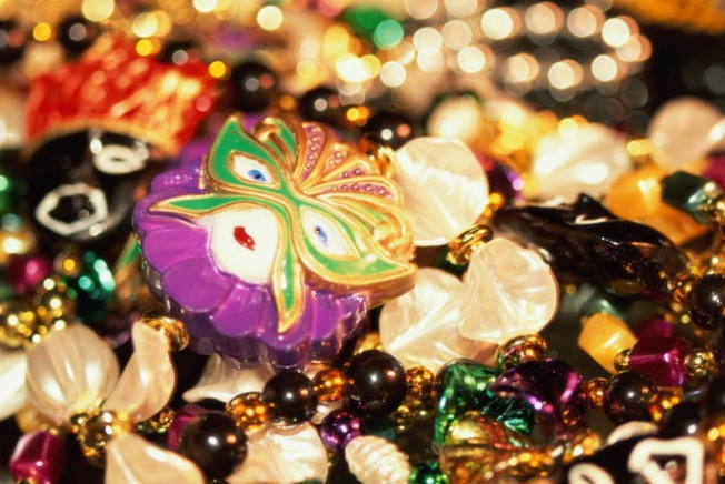 Fat Tuesday Celebrations: Beer, Beads and Belligerence