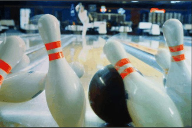 Bowling for a Good Cause