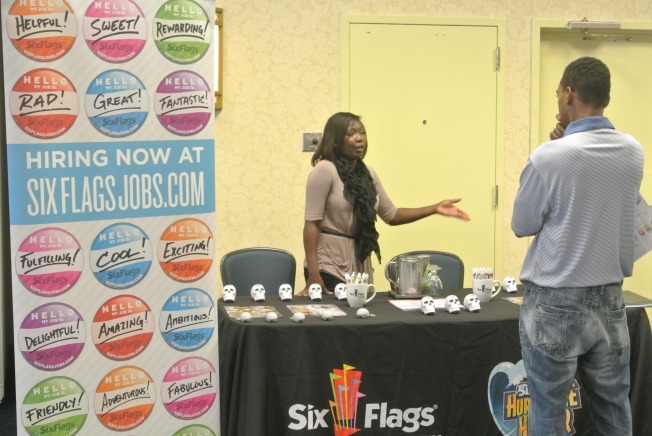 Local Career Fair Disappoints Some, Inspires Others