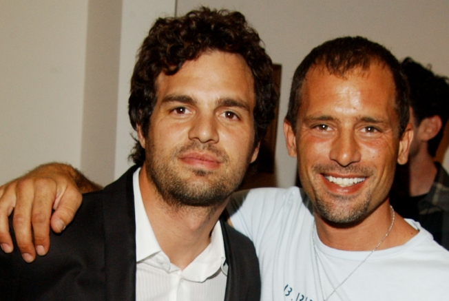 Suspect in Shooting of Brother of Mark Ruffalo Released