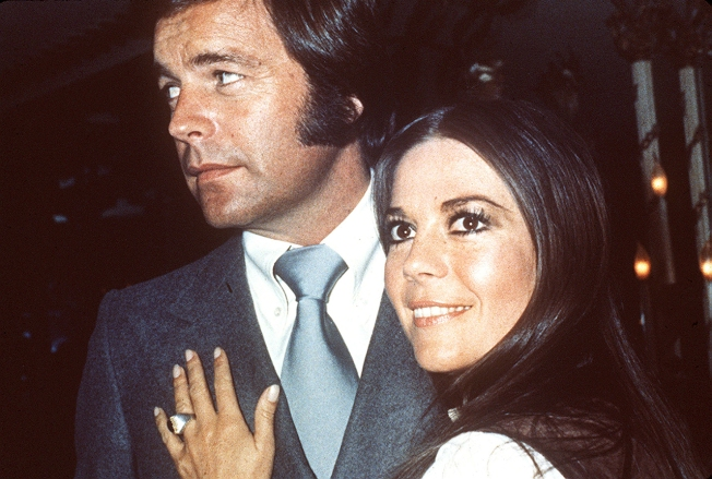 [NATL-LA] Photos: Actress Natalie Wood's Death Remains Mystery Nearly Four Decades Later