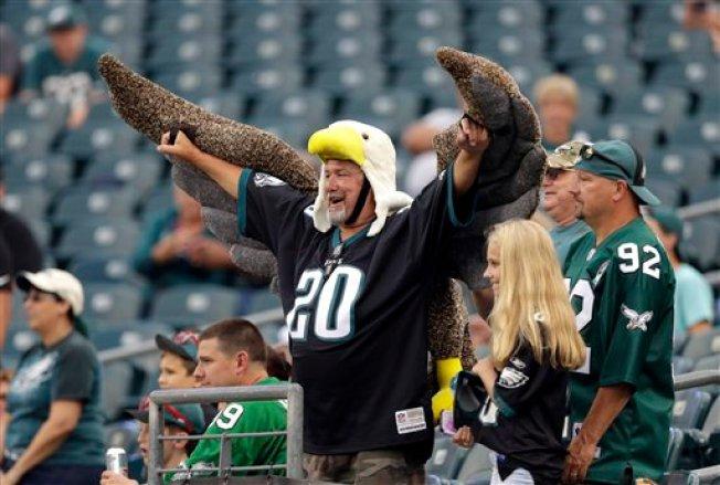 Philadelphia Sports Fan Stereotypes Mocked in Spot-on Video