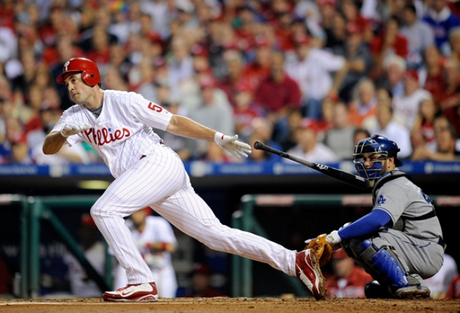 Pat Burrell's Career Likely Over