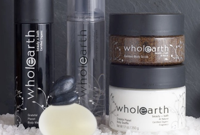 Spritz for Sensitive Skin from Wholearth