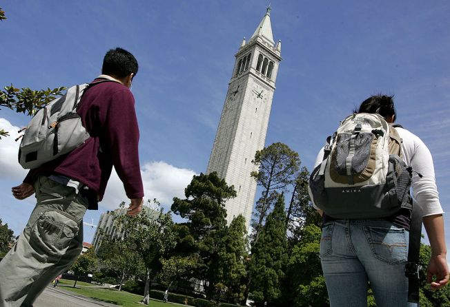 Silicon Valley Companies Hiring, But Not From Ivy League Schools: Report