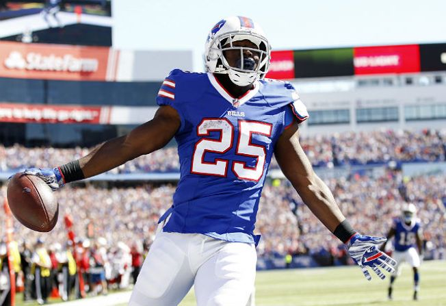 Feud Over, But Will LeSean McCoy and Chip Kelly Shake Hands?