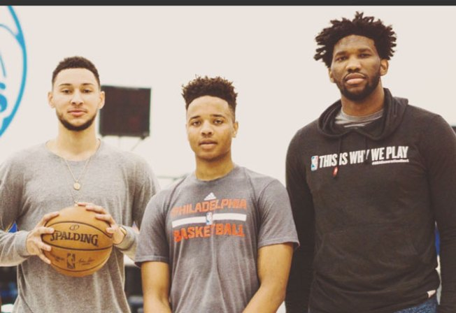 Now My Sixers' Fan Heart Is Fultz