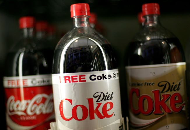 Montco Firm Out to Make More Eco-Friendly Coca-Cola Bottles