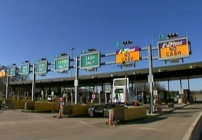 Pa turnpike toll credit card