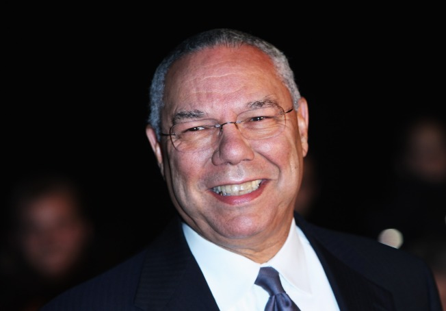 Colin Powell Might Endorse Obama